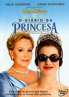 Baixar O Diário da Princesa Download Grátis