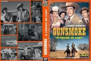 GUNSMOKE - O CÓDIGO DE CODY