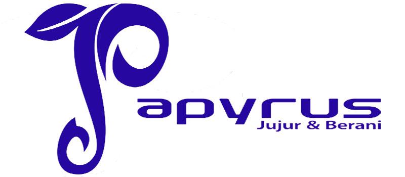 LPM Papyrus | Jujur dan Berani