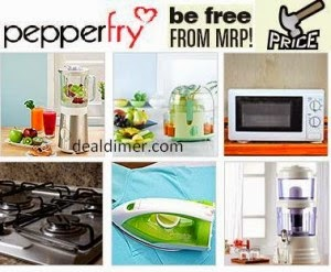 PepperFry Extra Rs. 300 off Coupon on orders above Rs. 1000