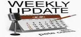 SUNDAY WEEKLY UPDATES