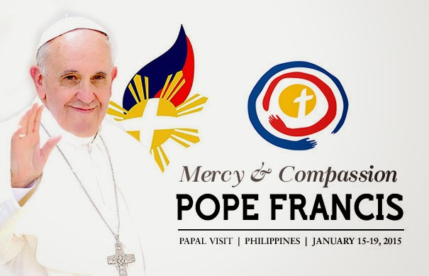 Pope Francis, Pope Francis Philippines, #DearPopeFrancis, #PapalVisitPH