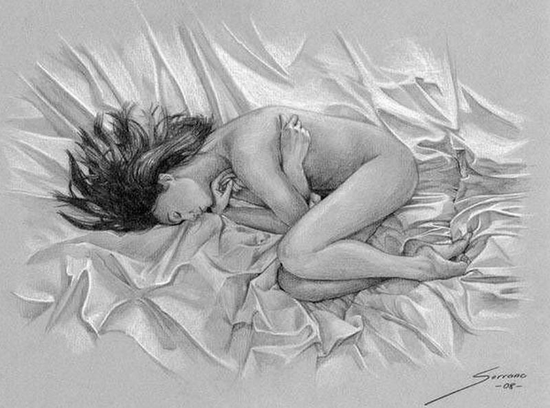 Fotos desnudas de cuerpo completo
