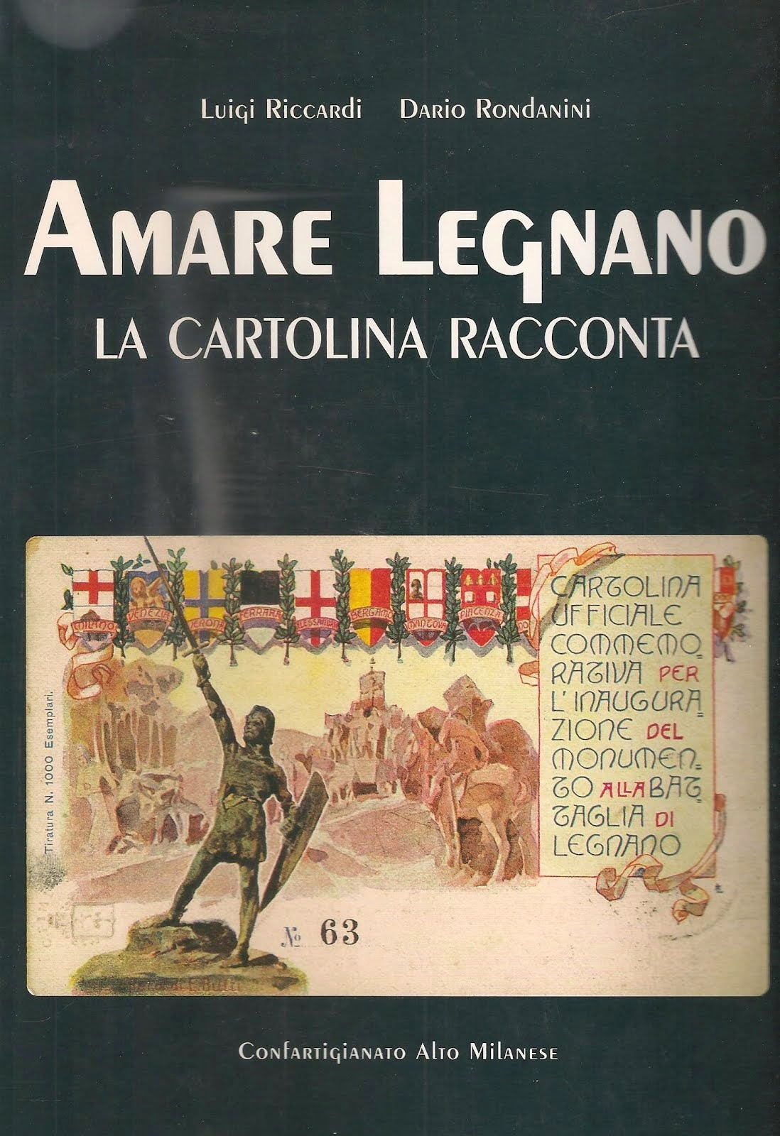 Amare Legnano 1994