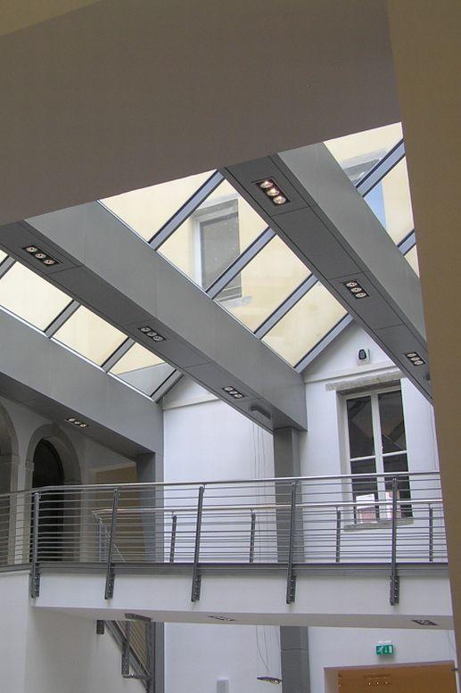 Musei friuli venezia giulia verso la rete delle gallerie for Casa moderna udine
