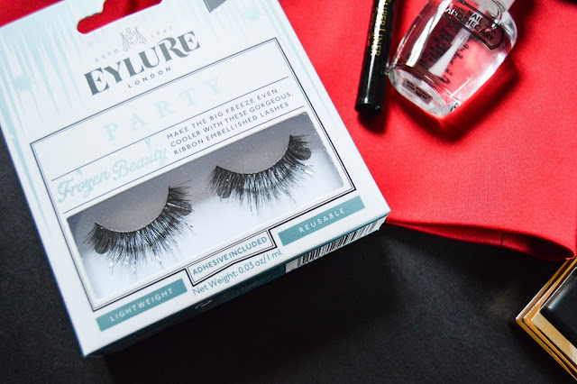 Eylure Party Frozen Beauty Lashes
