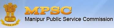 Manipur PSC Logo