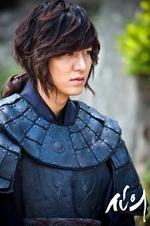Download Free Gratis Drama Korea Faith (2012) HDTV 720p