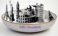 """Ho vinto il Contest Piatti Monumentali, Food, Arte e Storia organizzato da """"La Pulce e il Topo"""" in"""