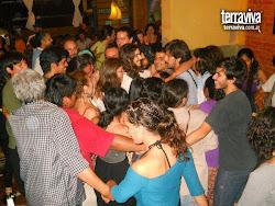 Segundo festival: 7 /3 en Rayuela