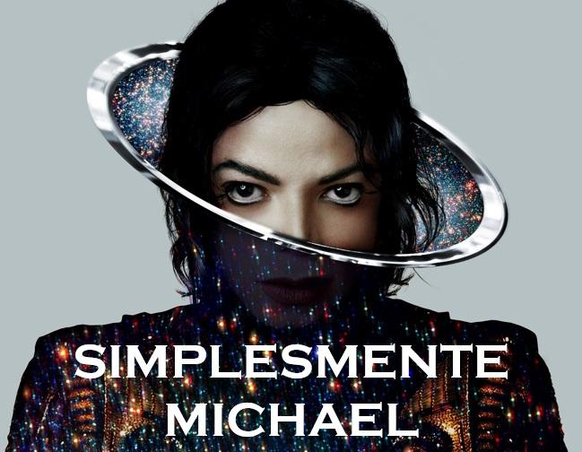 "Fan-Page ""SIMPLESMENTE MICHAEL"""