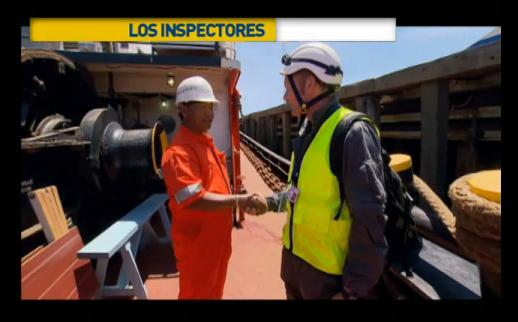Los Inspectores: Cumplir Las Reglas