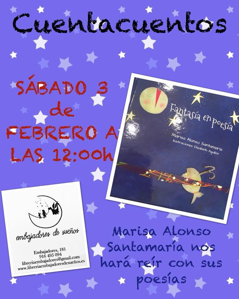 En Librería Embajadores de Madrid