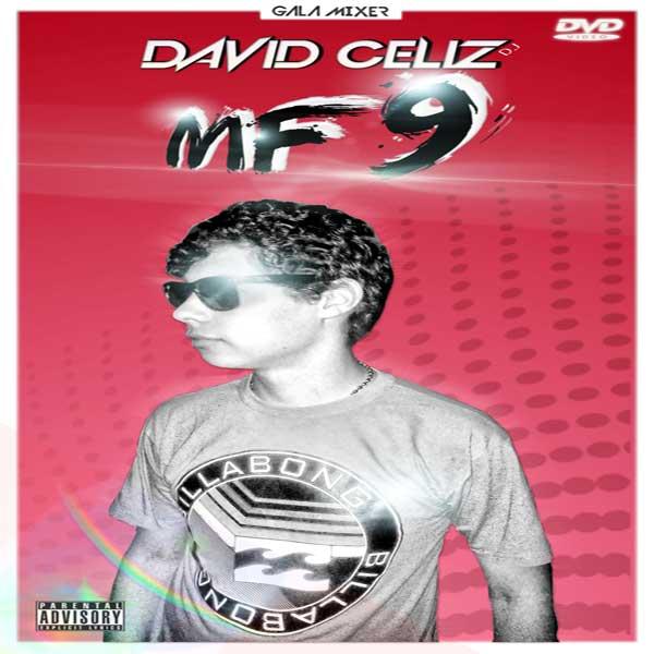 Mega Fiesta 09 Dj David Celiz (2015)