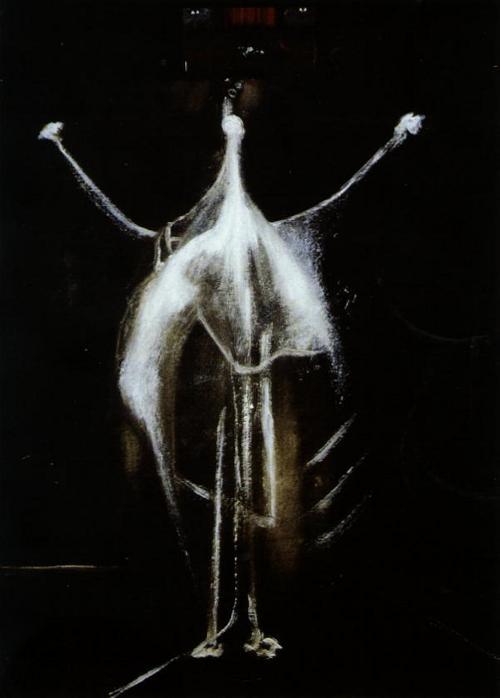 Crucifixion  1933Crucifixion Francis Bacon 1965