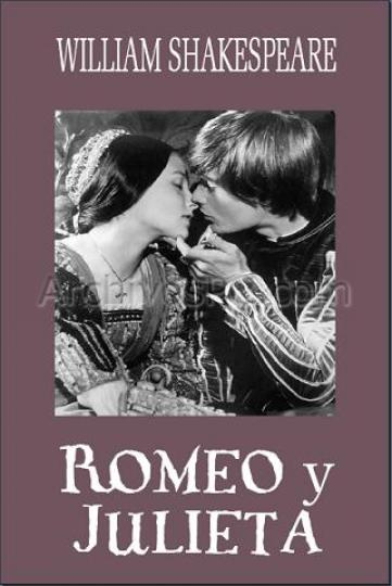 shadowy kisses rese 241 a romeo y julieta william shakespeare