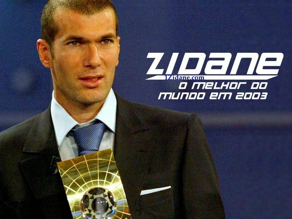 Perjalanan Karier Zinedine Zidane