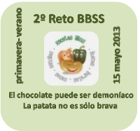 Nuevo reto BBSS