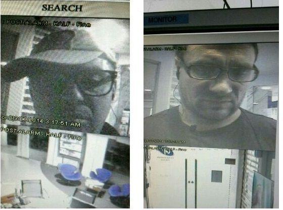 Wajah Hacker Mesin ATM Malaysia, Wajah Penggodam Mesin ATM Malaysia, Mesin ATM Digodam, Hacker Amerika Latin Hack Mesin ATM, Mesin ATM Digodam Lelaki Amerika Latin, Hacker Godam Mesin ATM Affin Bank, Al Rajhi Bank dan Bank Islam