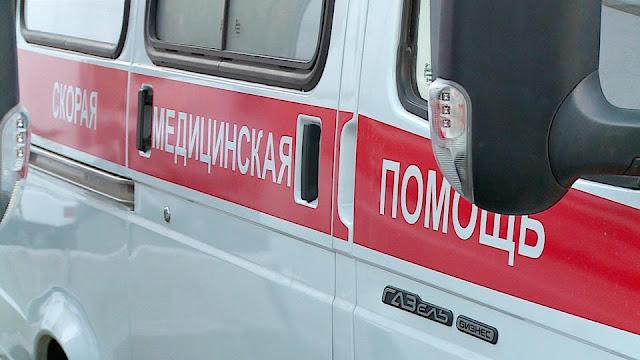 Автомобили сбивают людей Сергиев Посад