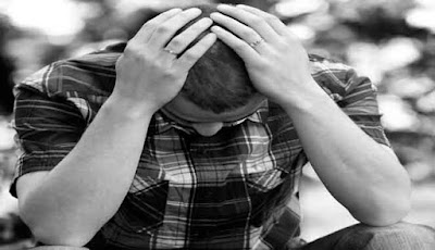Depresi akibat ketidakseimbangan hormon