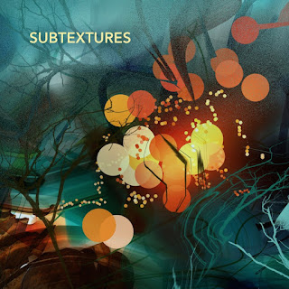 subtextures interchill cover artwork