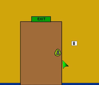 Room Escape Switch Play Walkthrough
