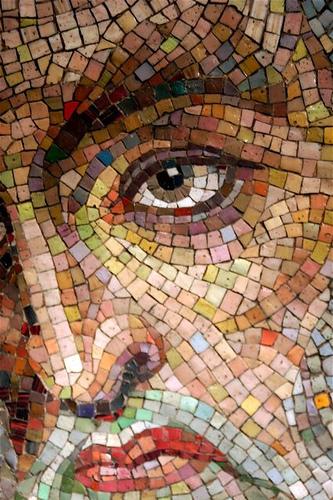 Rajas Crafts Mosaic Art