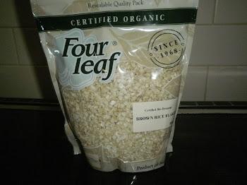 Breakky - Rice Porridge