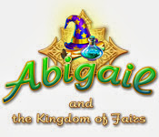 เกมส์ Abigail and The Kingdom of Fairs