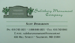 Salisbury Monument Company