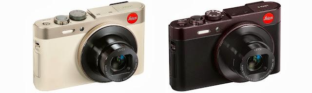 Fotografia della Leica C type 112