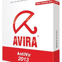 Avira Free Antivirus 2013 - Complete Malware Protection