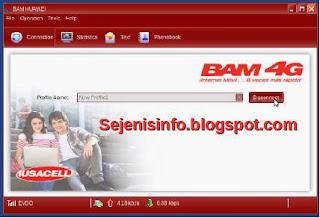 bam mobile partner huawei