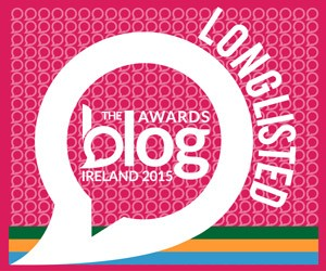 The Irish Blog awards