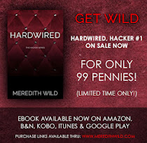 SALE! $0.99 for Hardwired by Meredith Wild
