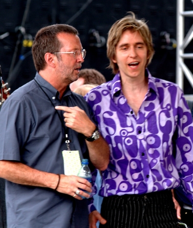 Classic Rock Here And Now Eric Johnson Interview An