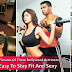 17 Work OutGym Pictures Of These Bollywood Actresses Proves Its Not Easy To Stay Fit And Sexy