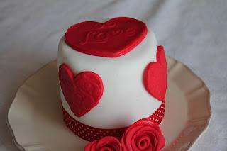 Tarta fondant_San Valentín_chocolate_celebraciones