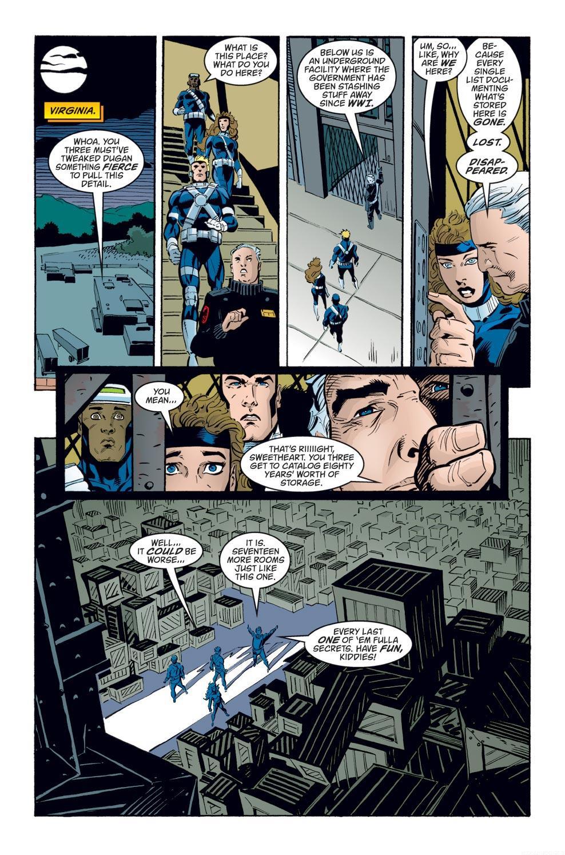 Captain America (1998) Issue #25 #31 - English 27