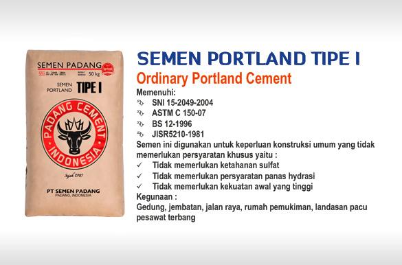 Ordinary Portland Cement : Makalah analisis marketing pt semen gresik tbk tarsius