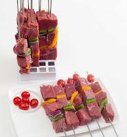 рецепт приготовления свиного шашлыка