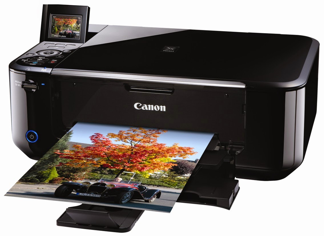 Canon Printer Mp486 Driver