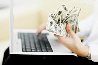 Las 10 personas que hicieron más dinero con Internet