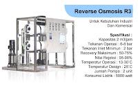 Reverse osmosis RI 2