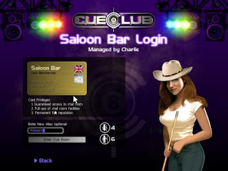 the cue club snooker game full version