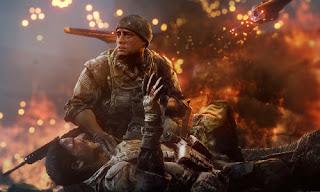 battlefield 4 free