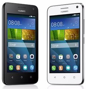 Huawei Y3 Smartphone Android Murah Rp 799.000