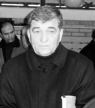 FRAN CAMAJ