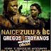"""Naice Zulu & BC – Mixtape """"Gregos e Troyanos"""" Venda e Sessão de Autógrafos Dia 20 de Julho"""